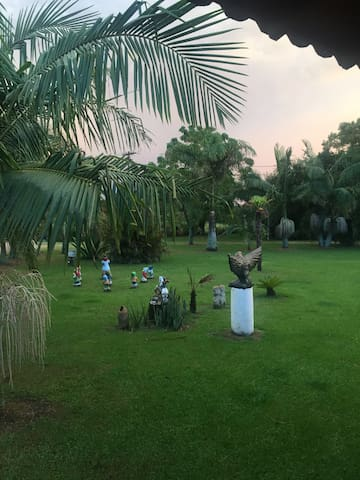 Paraíso para o descanso - Porto Alegre - Kulübe