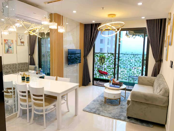 Luxury Apartment @ Vinhomes Ocean Park