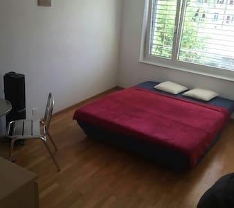 Comfortable/spacious/12min luzern - Malters