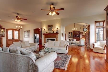 Affordable LUXURY Waterfront Mansion!  SPECIAL!!!