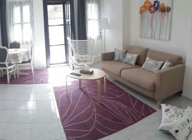 Akyaka special house - Ula - Apartment
