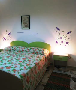 App.to Sveva - comfort colorato - Niscemi