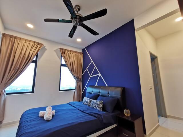 HexaHome_SapphireSuites@Bukit Indah