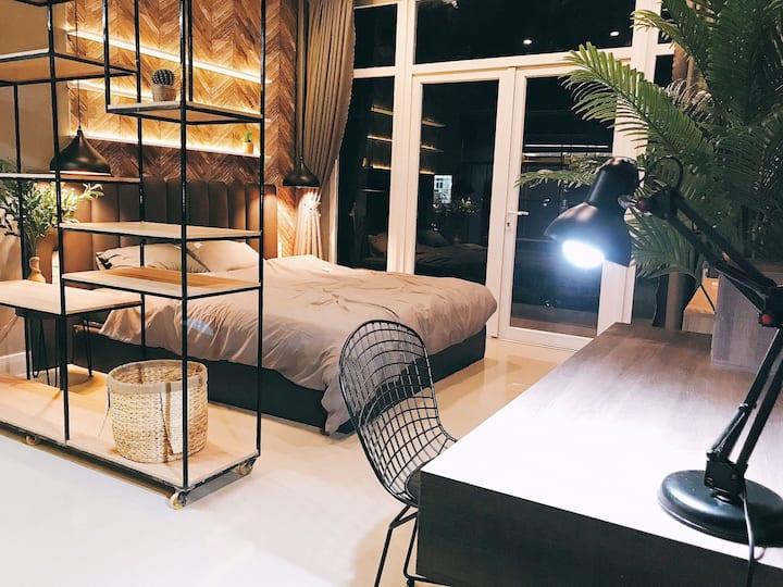 KIELY'S HOME - Can Tho City - Room 01