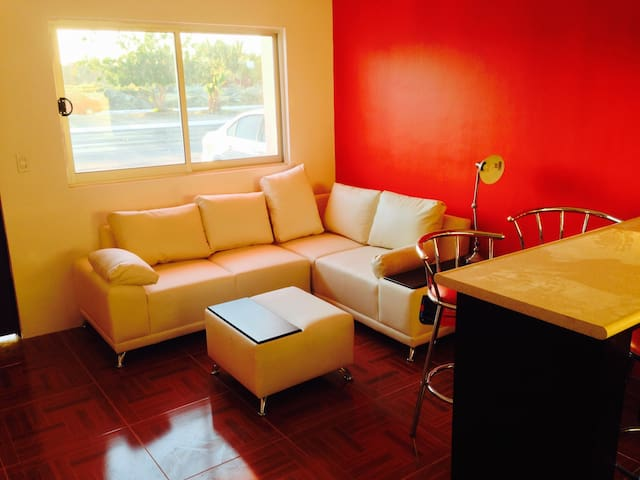 Loft completo Marina Apartamentos - La Paz