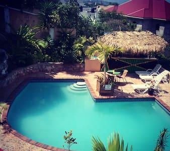 Mountain Top Villa (Regular Room C)