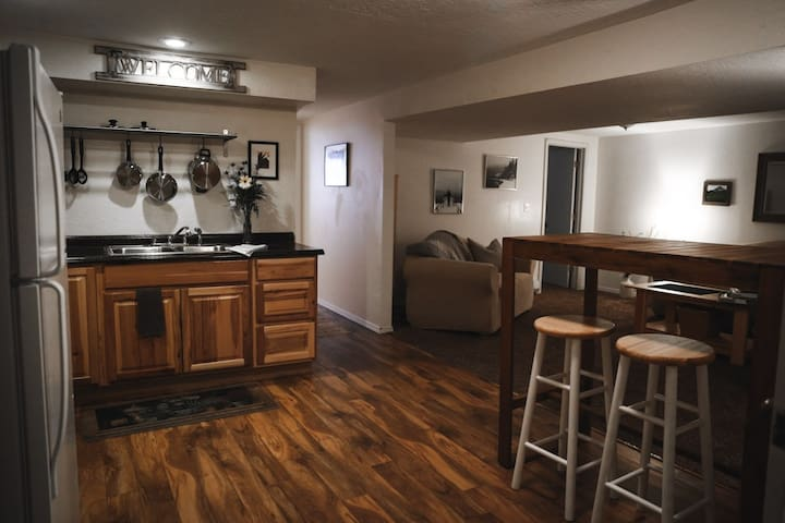 The Haven at Fort Missoula - Missoula - Apartamento