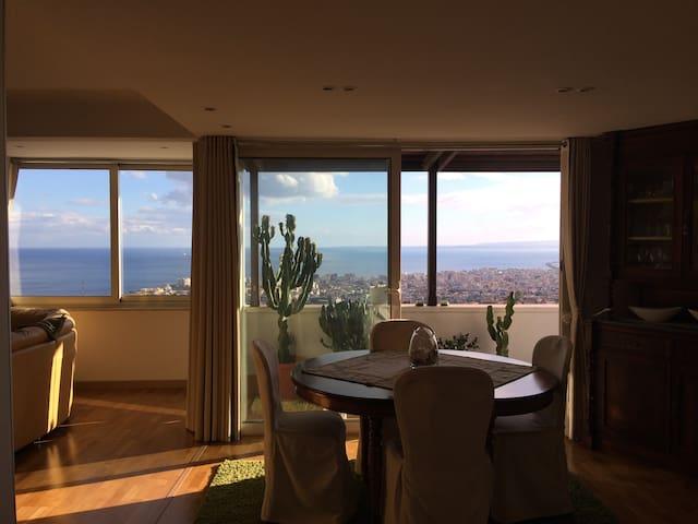 Between Etna and Sea - Catania - Apartamento