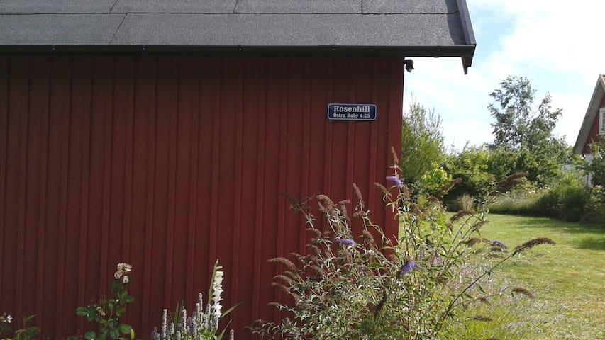 Airbnb | Skne ln - Semesterboenden och stllen att bo p