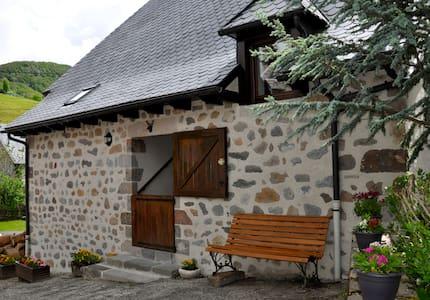 L'appartement de la Grange du Cerf ****