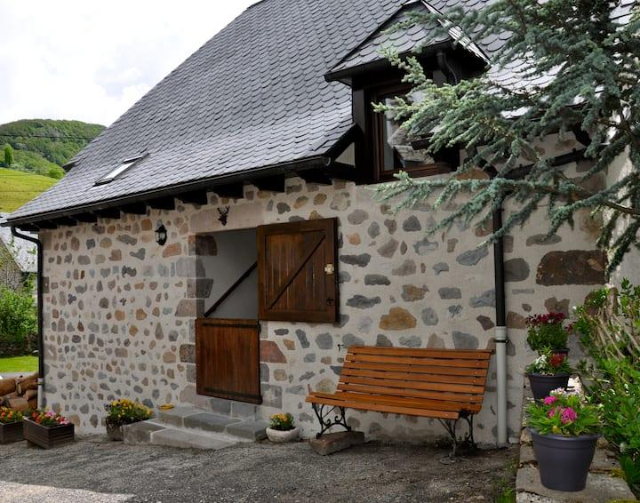 Le Cottage du Cerf ****