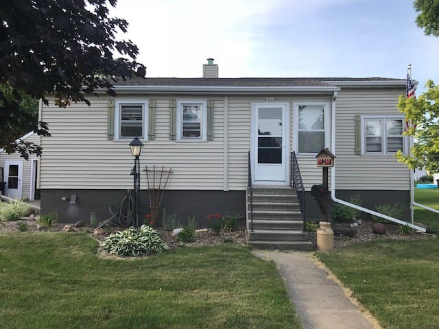 Charming Two Bedroom Home