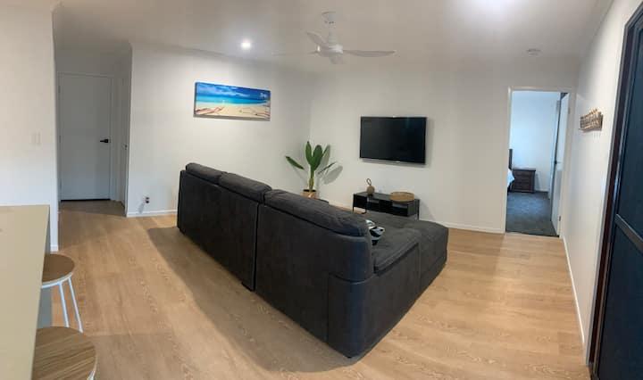 Entire Guest Suite Sunshine Coast Beachside Home
