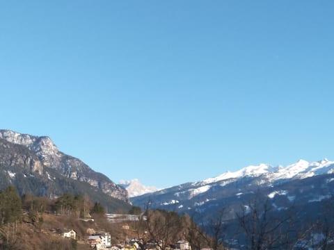 Monolocale in Cavalese Val di Fiemme