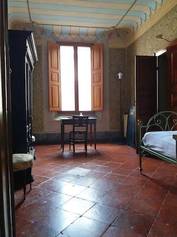 Il Palazzotto di Bagnacavallo - Camera singola