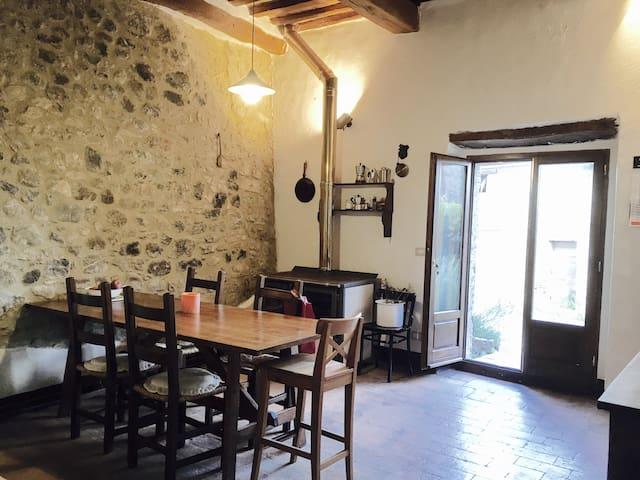 la taverna del casale - Murlo - Casa