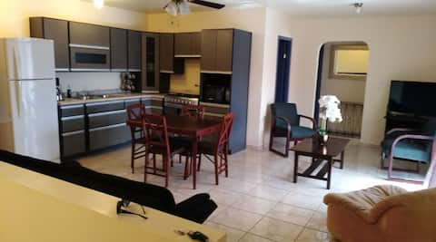 Apartment at downtown Cananea