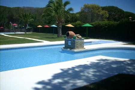 Casa San Andres Golf-Casas Andaluzas.Chiclana Fra. - Chiclana de la Frontera - Reihenhaus