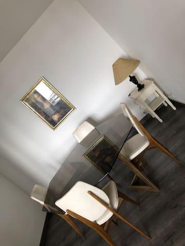 Superbe Appartement T2 53 m2 5 min de Lille