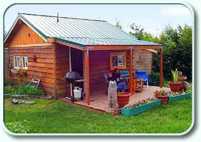 Anna's Cottage - โฮเมอร์ - กระท่อม