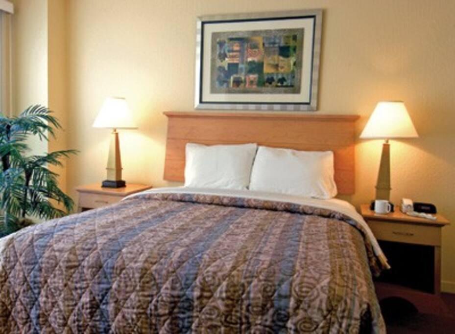 2-Bedroom Timeshare in Reno NV