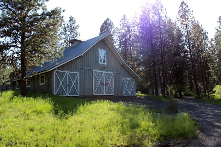 The Loft in Meadow Creek Resort