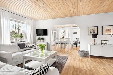 Beautiful House in Bodafors Sweden - Bodafors