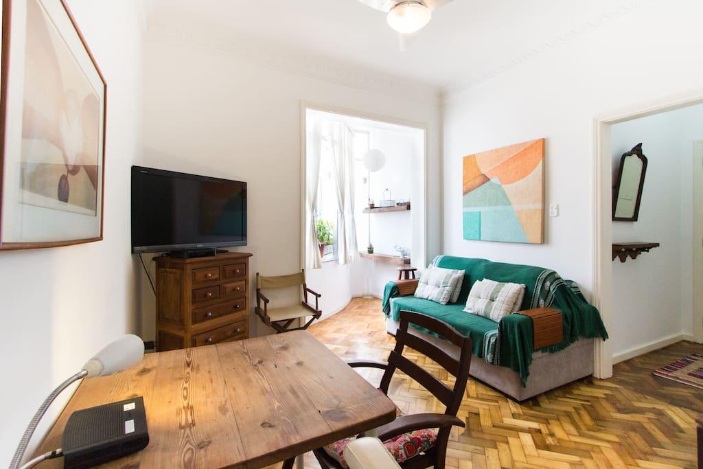 Living Room :D
