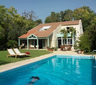 Gorgeous villa - great location - Motza Illit