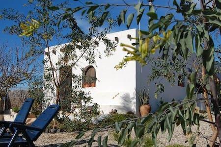 Cortijo RanchoPancho Casa Pancho 1  - Fernán Pérez - Casa