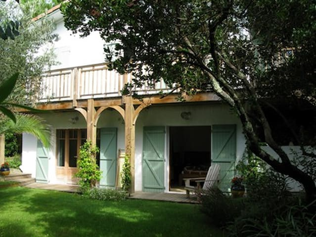House near sea in Cap Ferret - Lege-Cap-Ferret - Дом