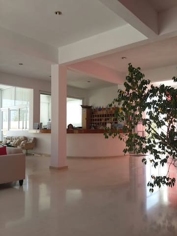 Mariliza  Beach Hotel, Marmari, Kos - Marmari - Condominium