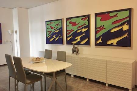 Appartamento San Carlo  (Room Girasole) - Padova - Lakás