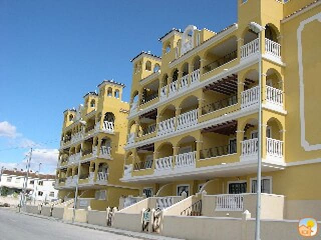 Fontana 3 Apartment, Algorfa, Spain - Los Montesinos - Appartamento