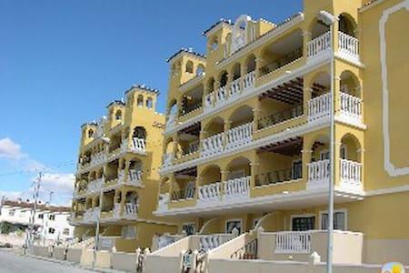 Fontana 3 Apartment, Algorfa, Spain - Los Montesinos