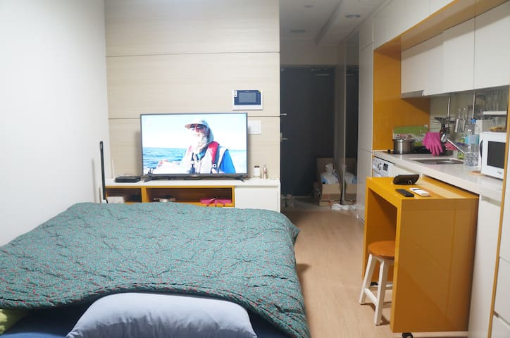 원주 혁신도시 House 1 - Sinlim-myeon, Weonju - Appartement