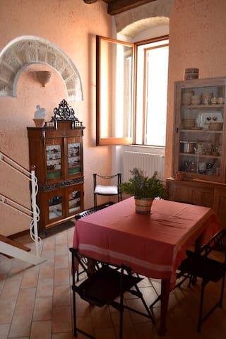 """House """"Earth-Sky"""" in Bari Vecchia - Bari - Appartement"""