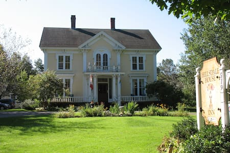 Historic Bed & Breakfast Inn c.1859 - Annapolis Royal - Bed & Breakfast