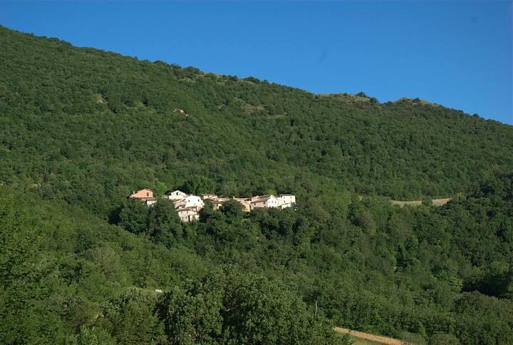 Apartment San Ginesio M. Sibillini