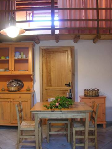 agriturismo hibiscus- 2 posti - Ustica - House