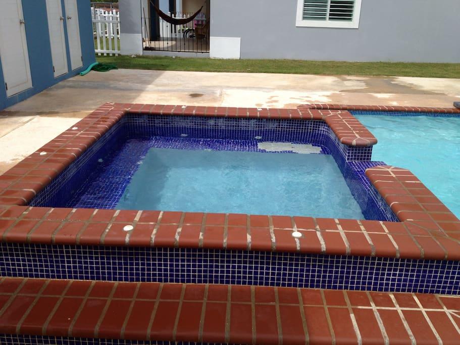 Common Areas - Pool