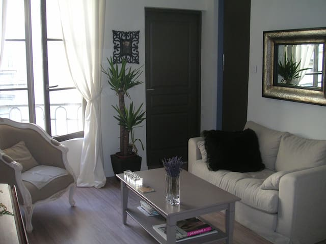 Charming flat old city center ! - Avignon - Apartemen