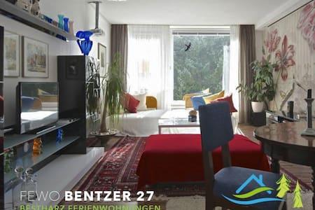 Luxus Bentzer 27 **** - Bad Harzburg