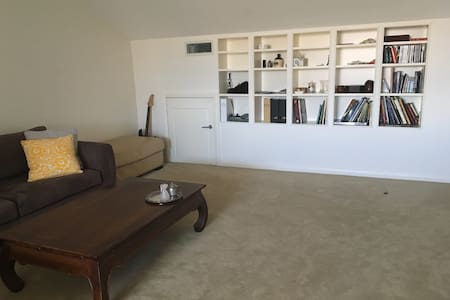 Perfect beach apartment style room - Sans Souci