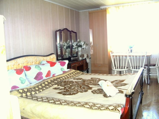 cosy apartment right by the beach - Klaipeda - Apartment