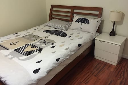 Comfortable and nice room. - Bellevue