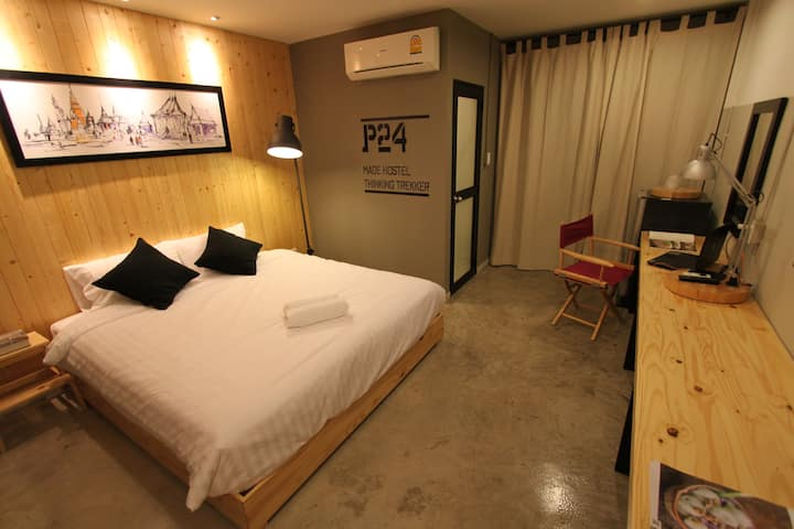 P24 Hostel