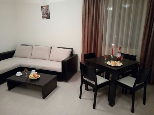 Apartment for guests Borovets