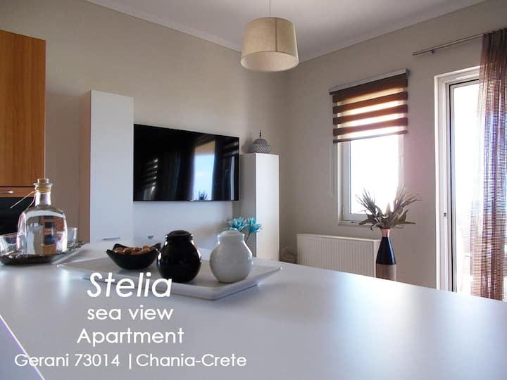 Stelia Apartment