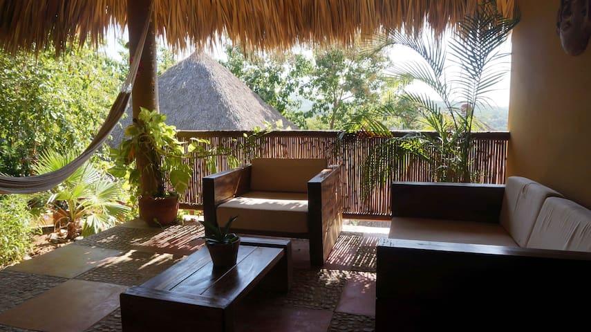Casa Aditi - Cabaña Parvati
